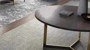 Meadowsweet Sophisticated Commercial Carpet Tile Tarkett