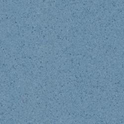 Homogene Bodenbeläge | iQ ONE (ohne PVC) |                                                          Iq One BLUE