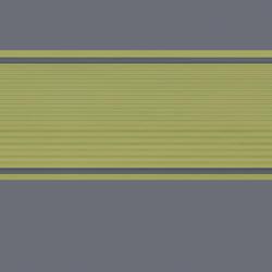 PVC hétérogène | Tapiflex Stairs |                                                          Neon Stairs BRIGHT ANIS