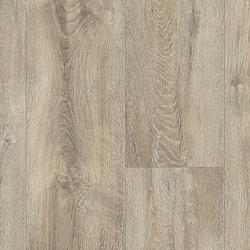Cushioned Flooring | Texstar |                                                          Apunara Oak LIGHT GREY