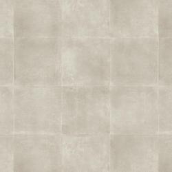 Vinyl Rolls | Exclusive 320T Life Style |                                                          Concrete Tile BEIGE