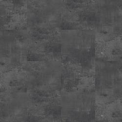 Afbeelding van vloersoort Vintage Zinc BLACK