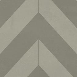 Rouleaux PVC | Exclusive 240 Temporal |                                                          Zig Zag GREY