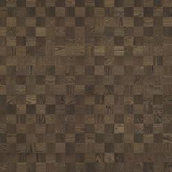 Wood | NOBLE |                                                          OAK CHELSEA Small Block