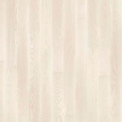 Suelos de Madera | SHADE |                                                          Ash PEARL WHITE 1 Strip