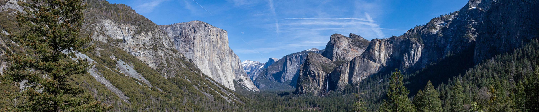 Yosemite Circle of Architects Life Lab