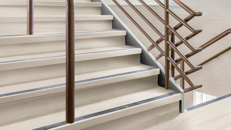 Rubber Stair Treads Commercial Flooring Tarkett