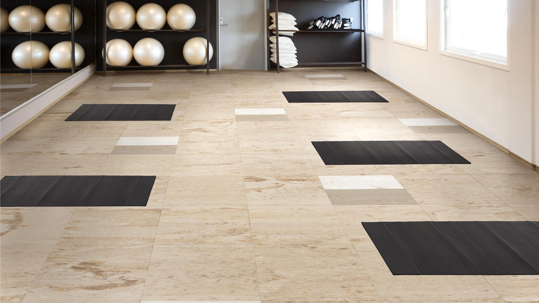 Inertia Commercial Flooring Tarkett