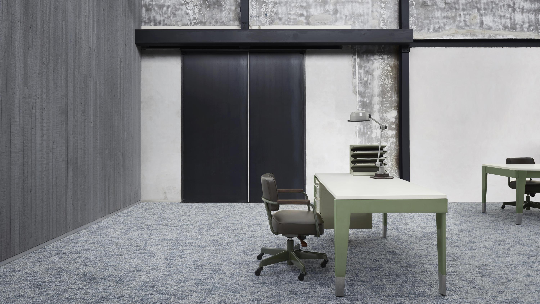Denim geïnspireerd tapijt DESSO Jeans Stonewash