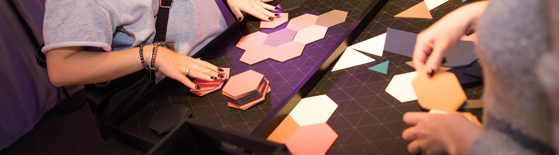 Designsamarbeten och event