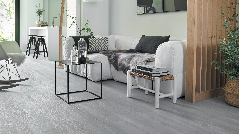 Modulaire vinylvloer commercieel en residentieel tarkett