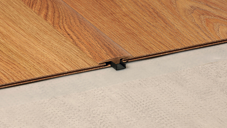 Laminate flooring transition strips – Commercial - Tarkett