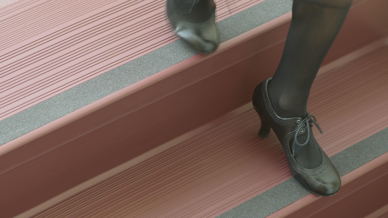 Vinyl Stair Treads Stair Treads Risers Tarkett