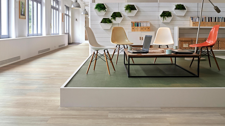 Inspiration Industriele Keuken : Id inspiration plus luxe vinyltegels vloer winkels tarkett