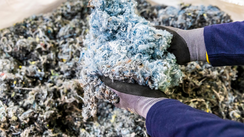 Genanvendelse af gamle tæppefliser