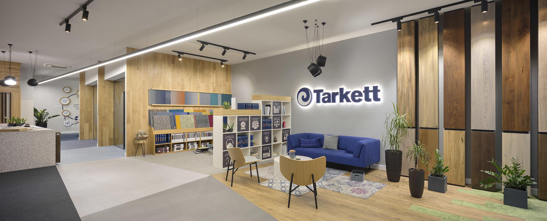 Tarkett Showroom Beograd