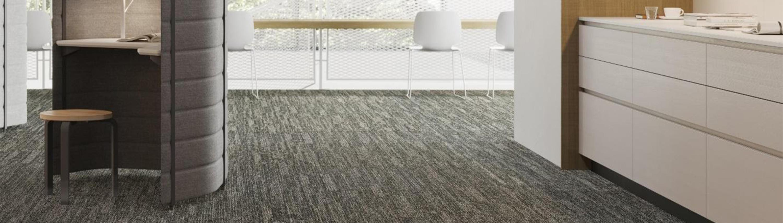 Powerbond Hybrid Resilient Flooring