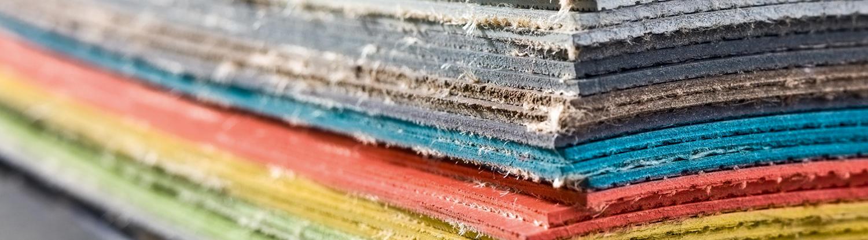 linoleum färger kulörer