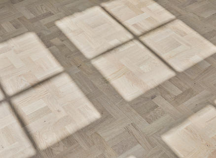 Fenix recycled wood flooring collection