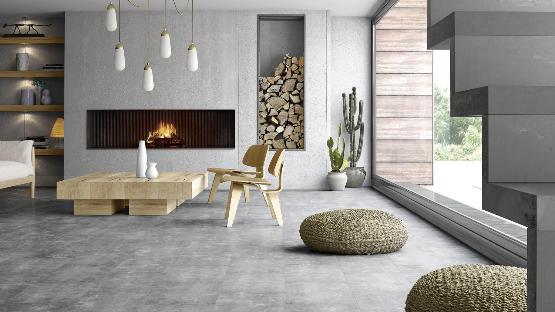 Starfloor Click 55 Wood And Stone Effect Vinyl Tile