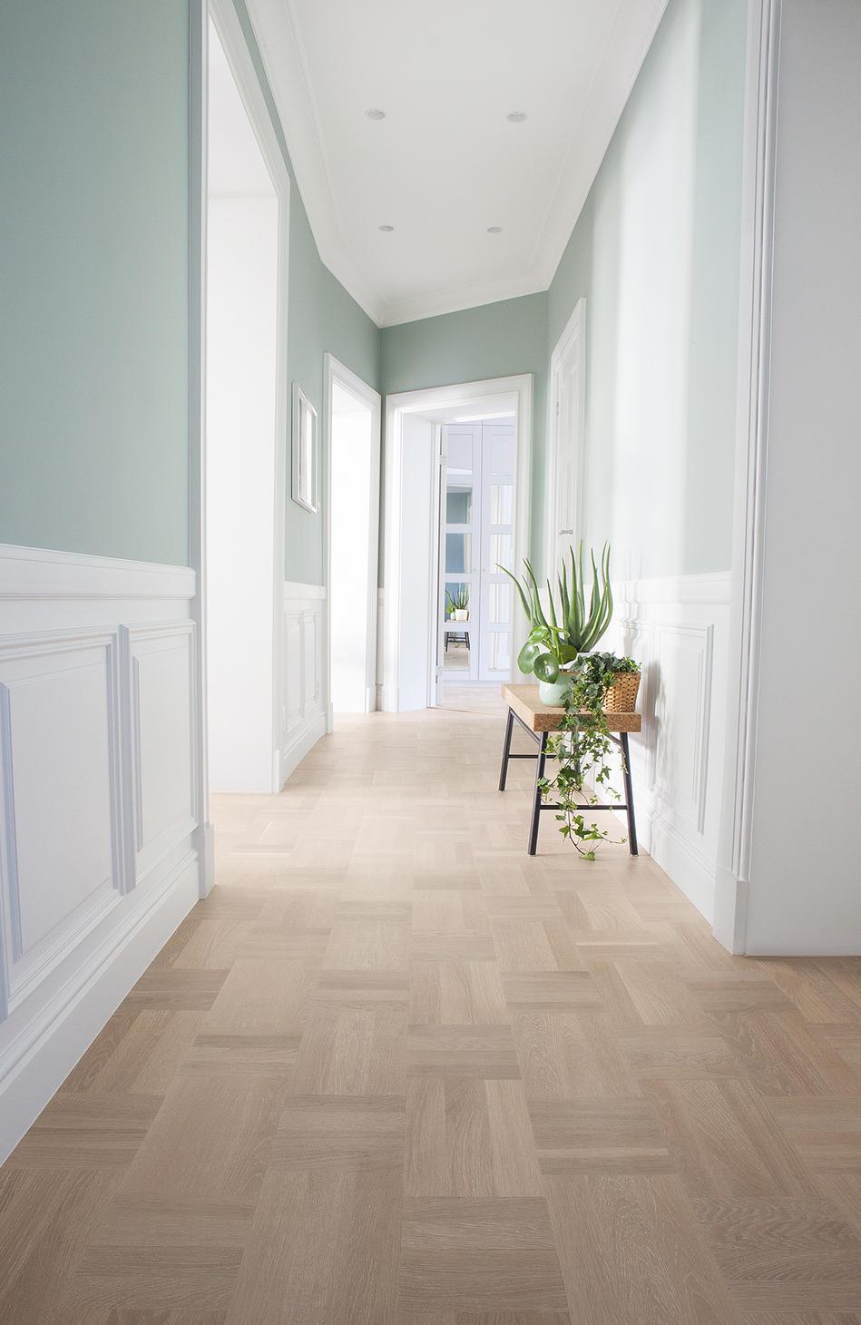 Einrichtungsideen Eingangsbereich und  Flur