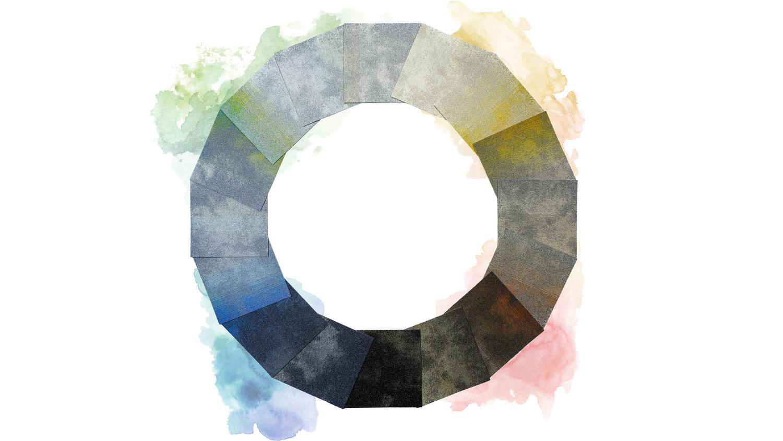 DESSO Serene & Serene Colour - Circle