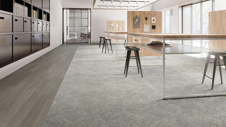 ethos carpet soft surface Cradle to Cradle