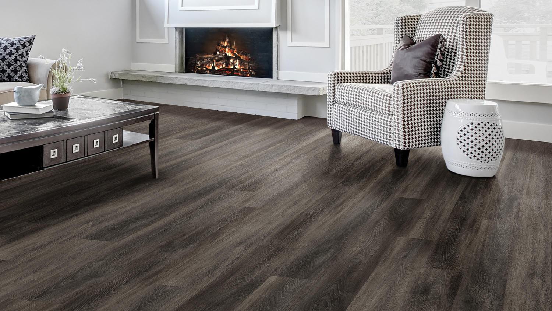 LM Empire Oak flooring