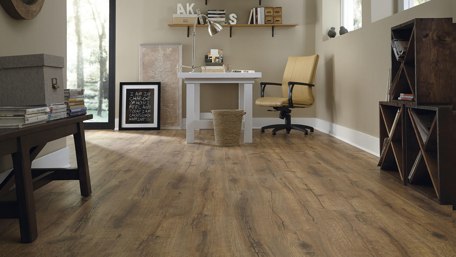 Laminated Flooring Special Characters And Specifications Heritage