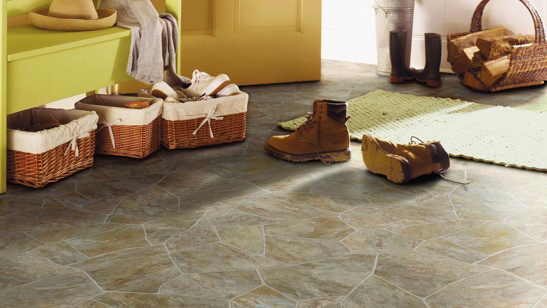 Vinyl Flooring With Floorscore Certification Carpet