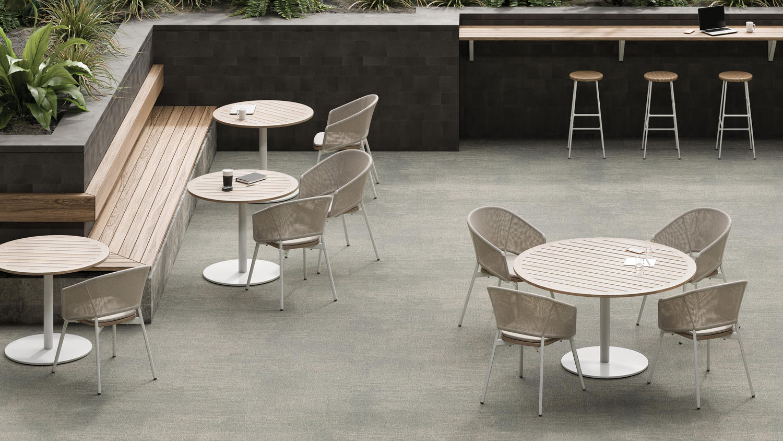 Meta Firma Earthbound flooring