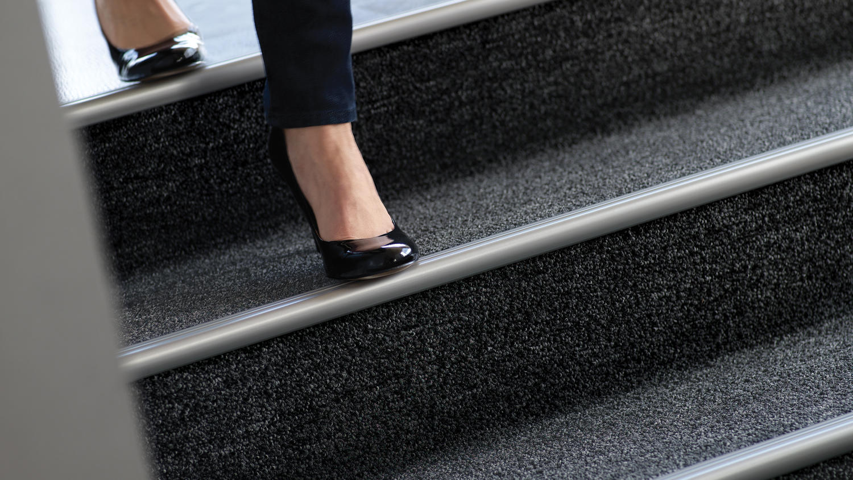 Stair Nosings Stairwell Management   Tarkett