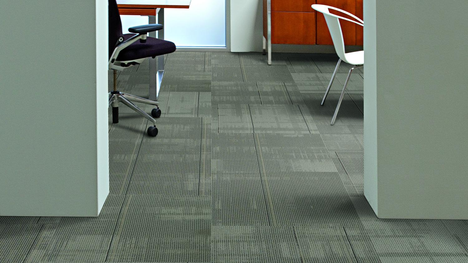 Urban View Commercial Modular Carpet Flooring Tarkett