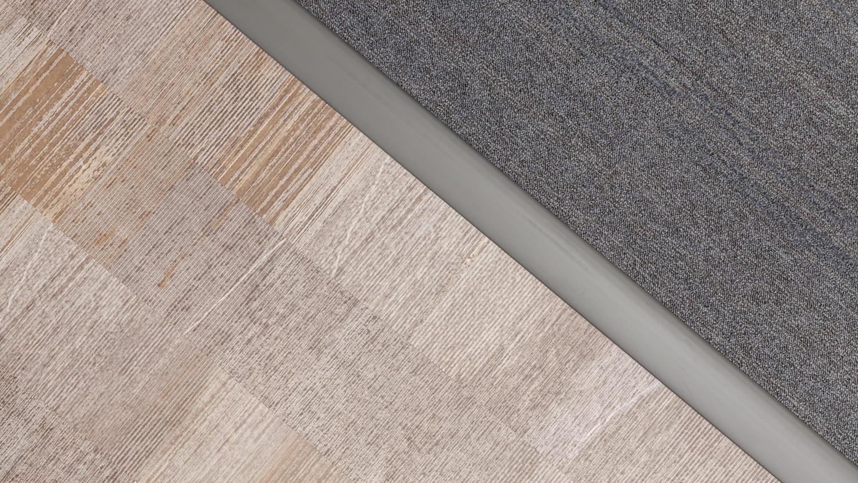 Carpet To Concrete Transition Strip Del Carpet Vidalondon