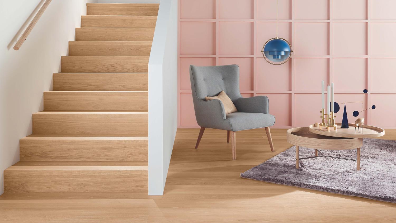 Wood Stair nosing solutions – Flooring