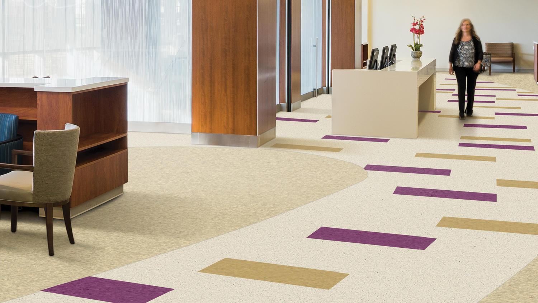Iq Granit Commercial Vinyl Sheet Floor Tarkett