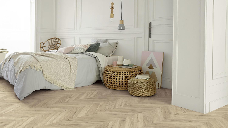 Choosing laminate flooring for a bedroom - Tarkett | Tarkett