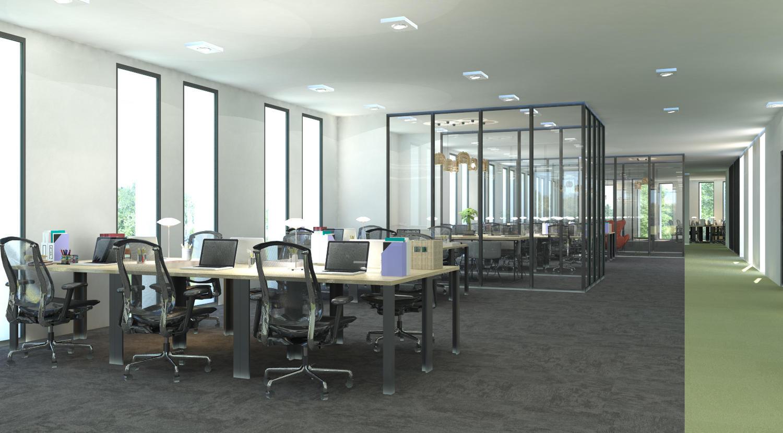 Tarkett floordesign visualisation
