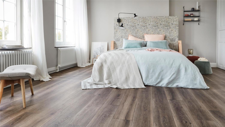 Living spaces flooring guide  Tarkett