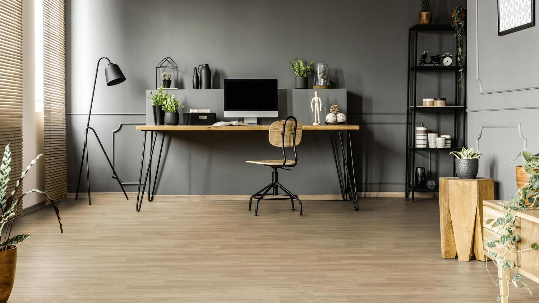 Choosing Vinyl Flooring For A Home Office Tarkett Tarkett