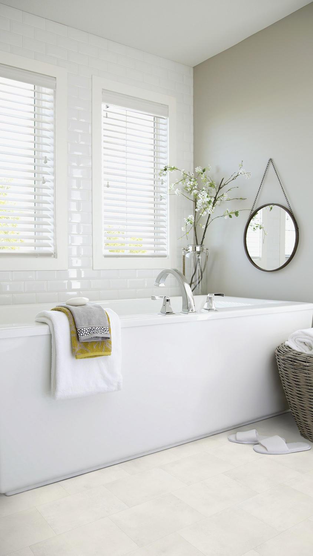 Badezimmer einrichten - Badezimmer Trends