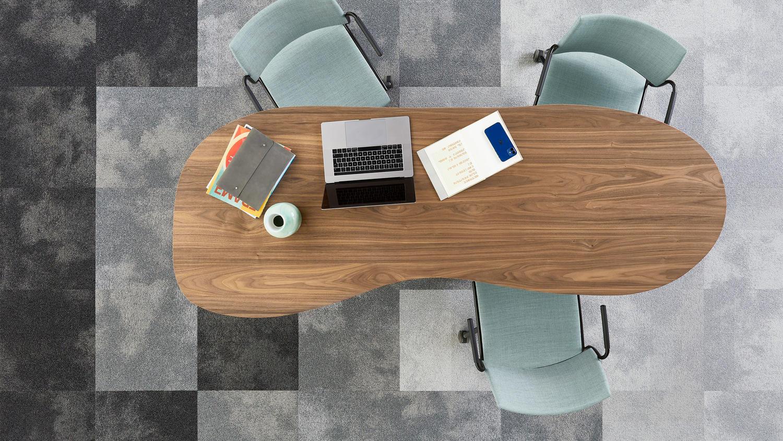 Desso Serene office