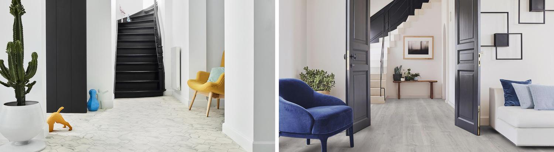 Bodenbelag für Arbeitszimmer - Arbeitszimmerboden