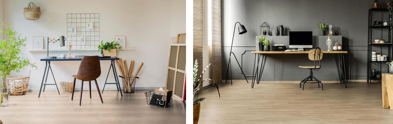 Bodenbelag für Arbeitszimmer - Arbeitszimmer Boden