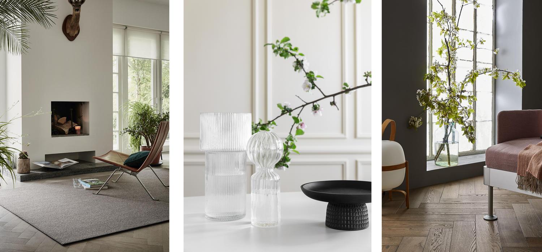 What Is Scandinavian Interior Design Style Tarkett