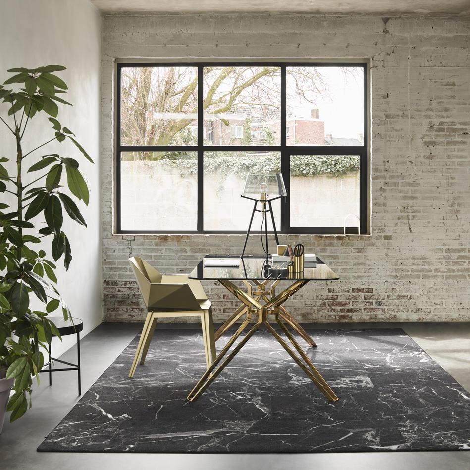 rug sense of marble