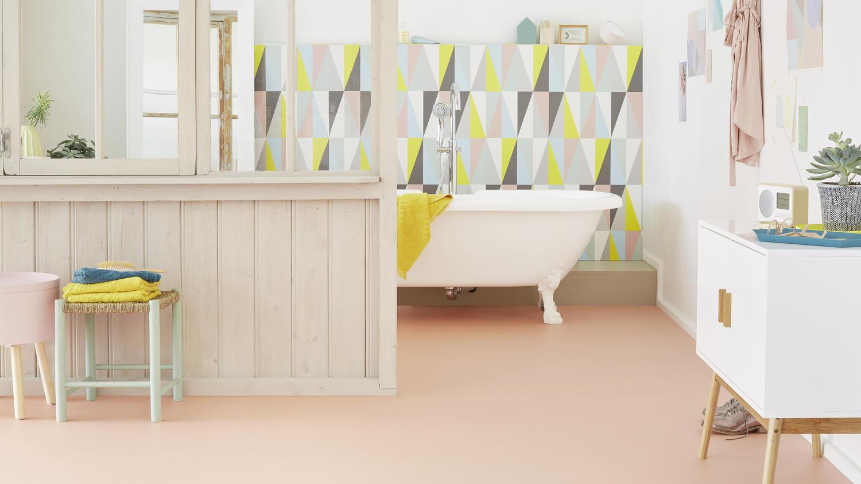 New Vinyl flooring offer: Tarkett LOOK