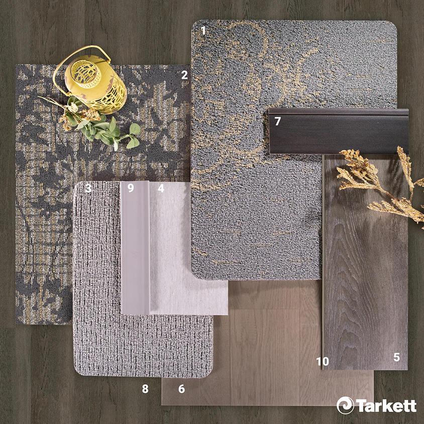 Ignite - Senior Living Palette