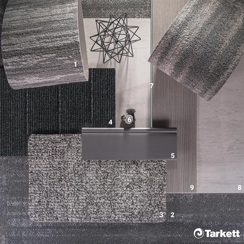Ignite - Workplace Palette