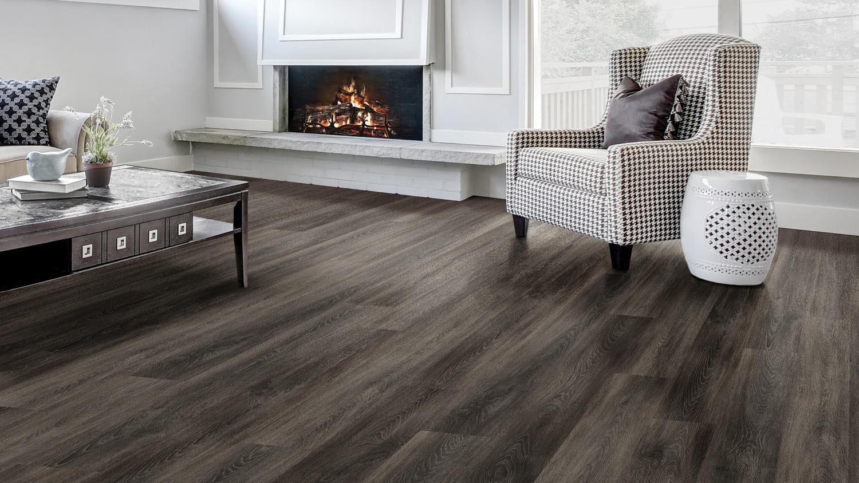 Laminate: Empire Oak flooring